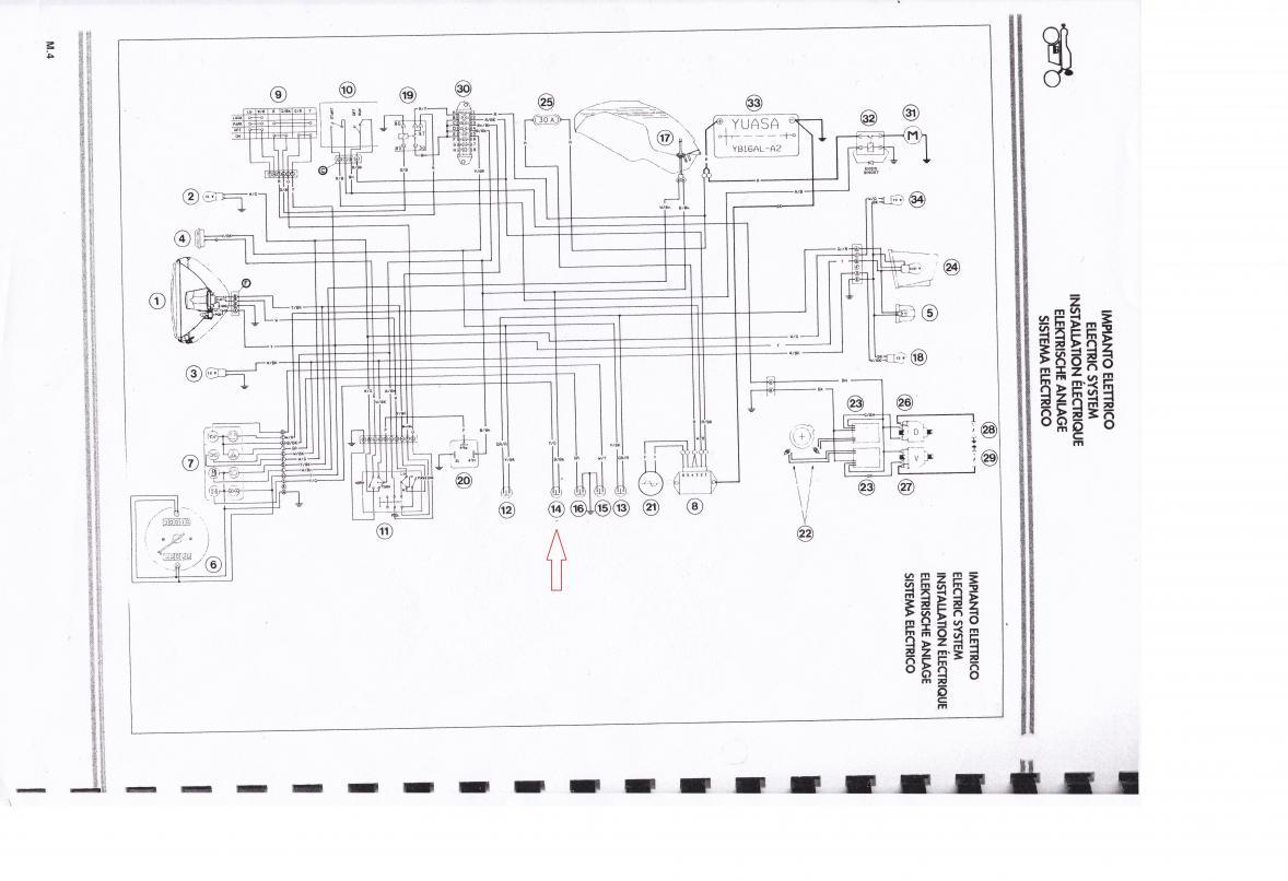 Unterlegscheibe für Leerlaufschalter - Technik allgemein ...