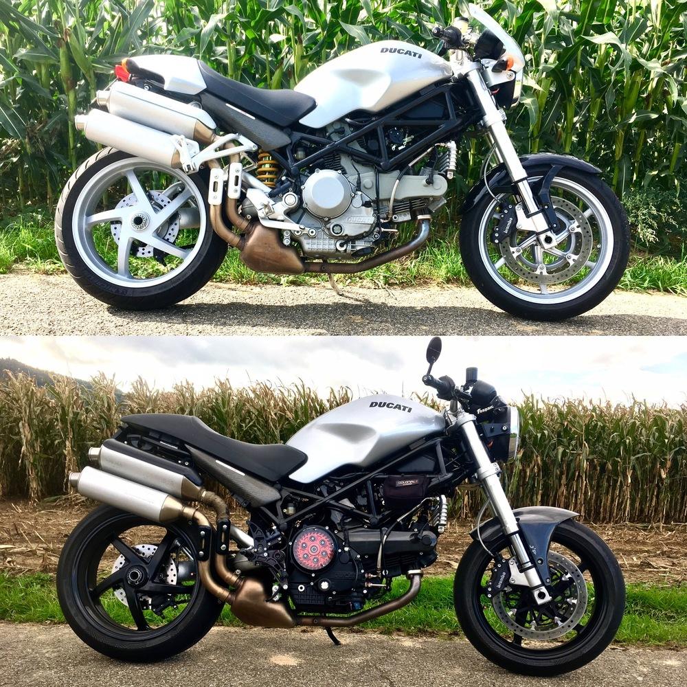 Ducati S2R 1000 vorher nachher.jpg