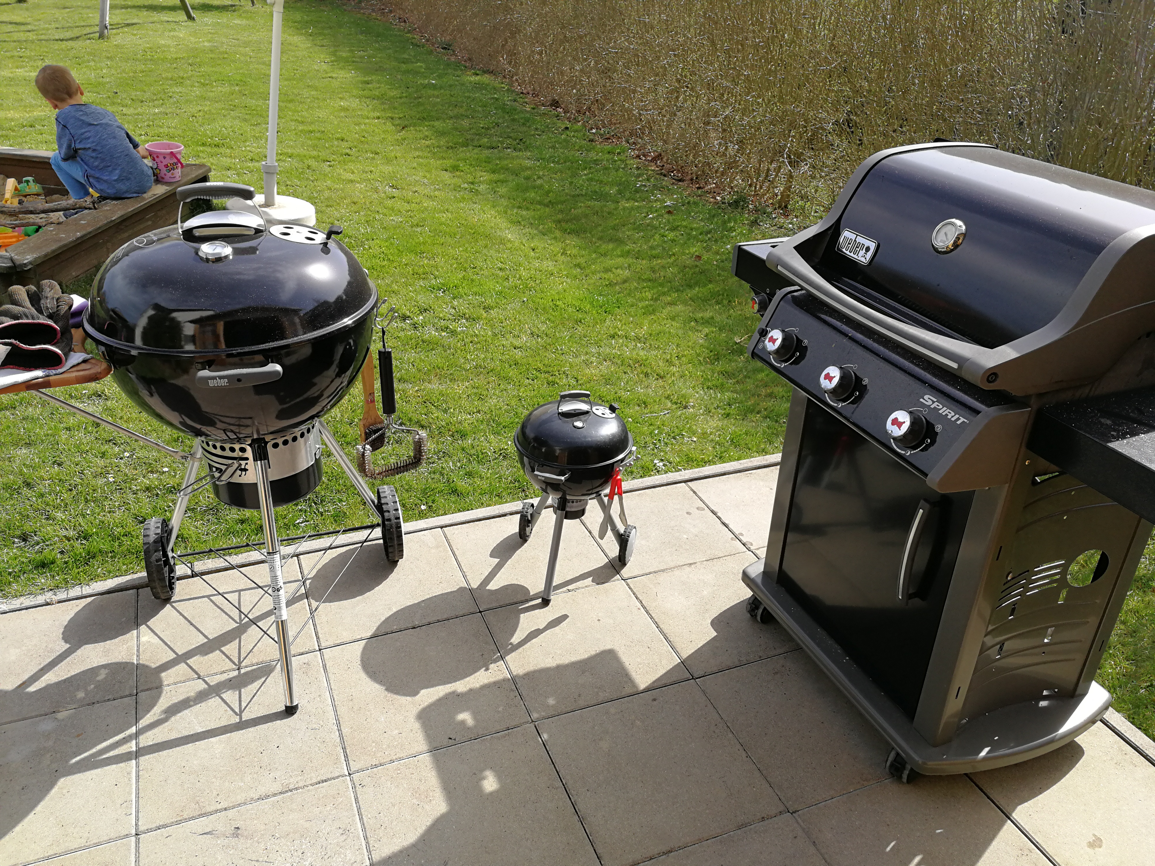 Landmann Gasgrill Wok : Grill fleisch auf feuer off topic forum monstercafe das